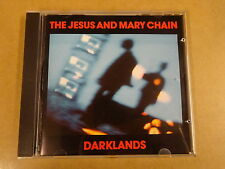 CD / THE JESUS AND MARY CHAIN - DARKLANDS