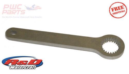 YAMAHA FX-SHO FZR FZS SVHO R/&D Supercharger//Clutch Drive Holding Tool 612-92012