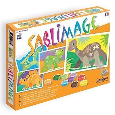 Sablimage Mermaids Arts and Crafts for Kids Sand Art