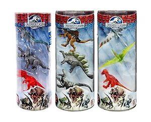 Dinos Mosasaurus, Triceratops, Tyrannosaurus Rex, Spinosaurus