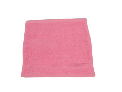 100/% Egyptian Cotton 600gsm Soft Luxury Towel Pink