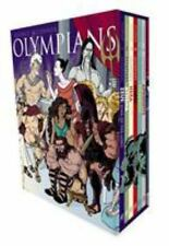 NEW - Olympians Boxed Set by O'Connor, George