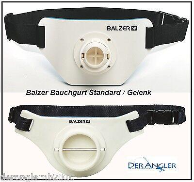 Balzer Standard Gelenk Bauchgurt Kampfgurt Norwegen Big Game