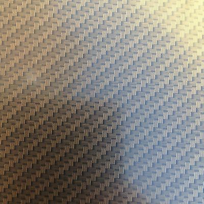 Hydrographics film GOLD true carbon fibre water transfer printing film HugasLTD