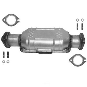 Catalytic Converter-Direct Fit Rear Eastern Mfg 41117 fits 09-13 Mazda 6 2.5L-L4