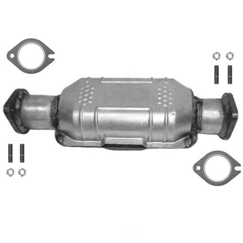 Catalytic Converter-Direct Fit Rear Eastern Mfg fits 03-06 Kia Sorento 3.5L-V6