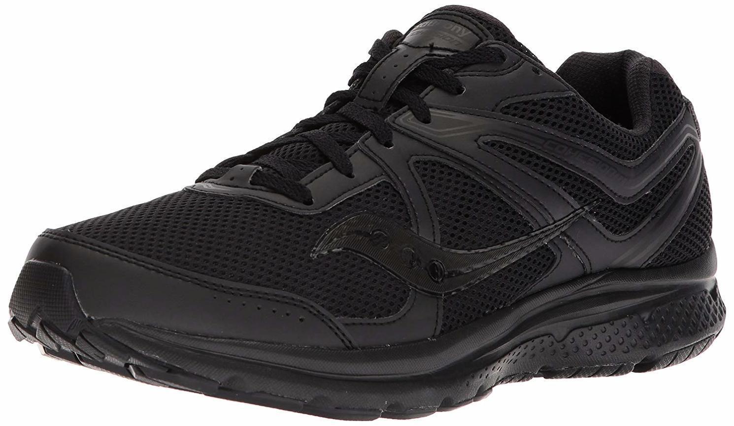Saucony Men's Cohesion 11 Running shoes - Choose SZ color