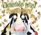 Too Many Pears! by Jackie French (Hardback, 2004)