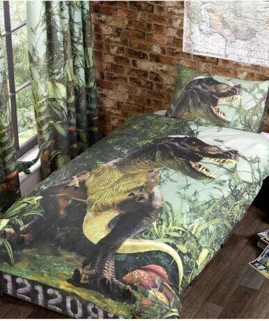 Dinosaur Bedding, Dinosaur Duvet Sets