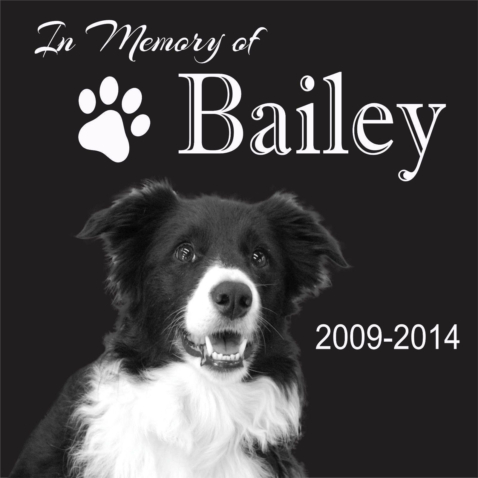 Personalized Pet Pet Pet Stone Memorial Grave Engraved Marker 12  x12  Doberman Pinscher ac3958