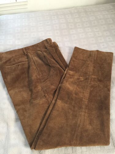 Vintage Luciano Barbera (Luis Boston) Pants Men's