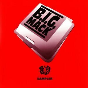 CRAIG-AND-THE-NOTORIOUS-B-I-G-MACK-B-I-G-MACK-LP-MC-2-VINYL-LP-NEW