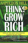 Think and Grow Rich by Napoleon Hill (Paperback, 2002)