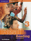 Cambridge English Skills Real Reading 3 with Answers: Level 3: With Answers by Liz Driscoll (Paperback, 2008)