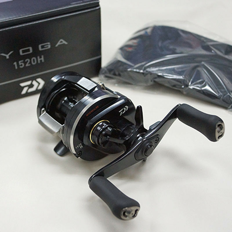 DAIWA 2018 RYOGA 1520H Right Handle