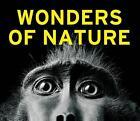 Wonders of Nature (2016, Gebundene Ausgabe)