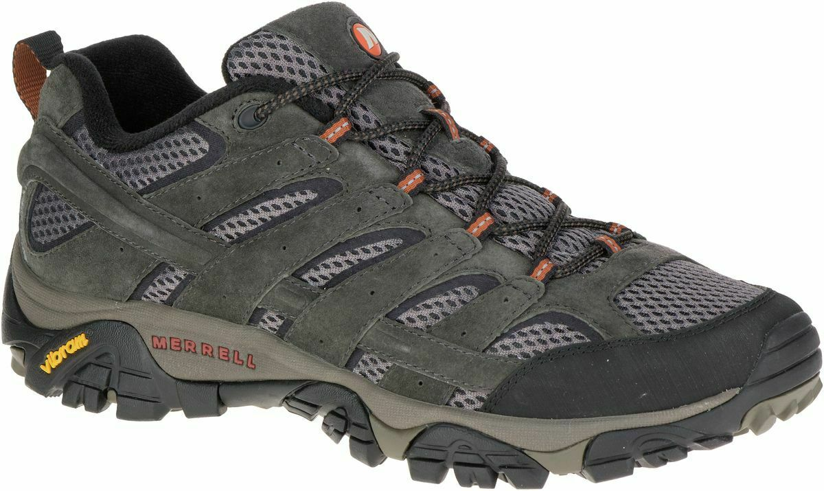 MERRELL Moab 2 Ventilator J06015 Trekking Hiking Outdoor Trainers shoes Mens New