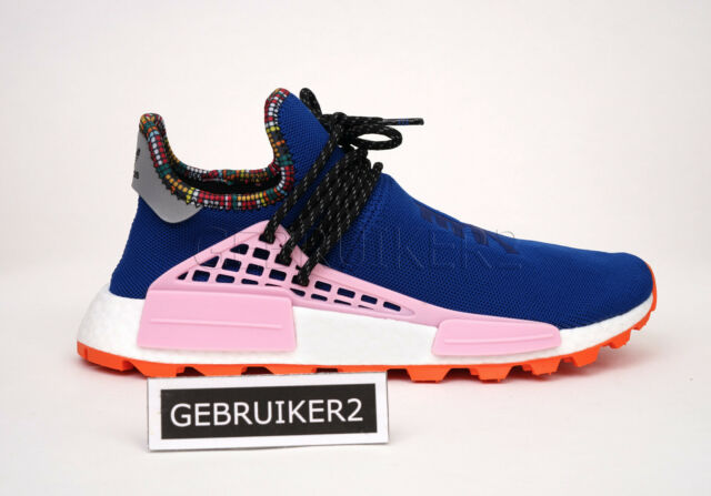 54d8808c4b31c adidas Originals x Pharrell PW Solar Hu NMD Inspiration Pack Powder Blue  chanel