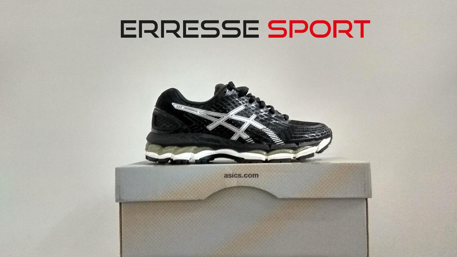 Asics Gel Nimbus 17 running shoes tops women