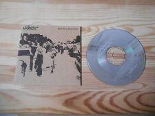 CD Pop Chemical Brothers - Hey Boy Hey Girl (1 Song) Promo VIRGIN