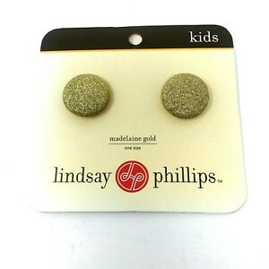 LINDSAY-PHILLIPS-INTERCHANGEABLE-SNAPS-JOSIE-STONE-KIDS-ONE-SIZE-NEW