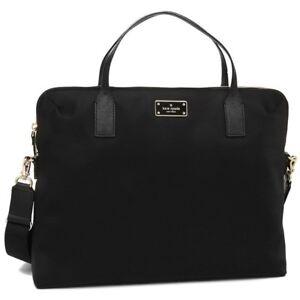 Kate-Spade-Wilson-Road-Daveney-Laptop-Computer-Briefcase-Crossbody-Bag-248