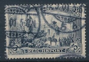 [6706] Germany 1900 good stamp very fine used value $80