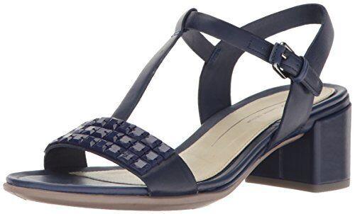 ECCO Damenschuhe Shape 35 Studded Pick Dress Sandale- Pick Studded SZ/Farbe. 863463