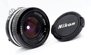 Nikon-Nikkor-20mm-f4-AI-1977-TOP-ein-super-seltenes-Nikkor-Ultra-Wide