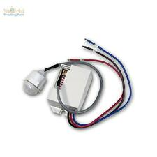 Mini PIR-Bewegungsmelder zum Einbau, 230V AC, max. 800W Bewegungmelder