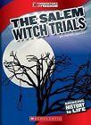 The Salem Witch Trials by Peter Benoit (Hardback, 2013)