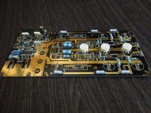 Ear834-MM-Turntable-Vinyl-PHONO-R-Preamp-HiFi-Tube-Pre-amp-DIY-Kit