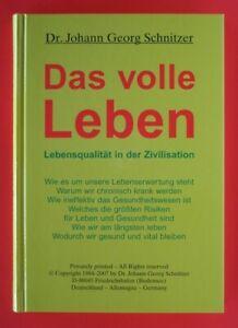 Das-volle-Leben-Dr-Johann-Georg-Schnitzer