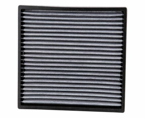 K/&N VF2001 Cabin Air Filter for Acura TL//TSX//Honda Accord//Civic//Pilot