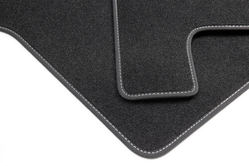 2013 Exclusive LKW Fußmatten für Volvo FH 3 Generation  Bj