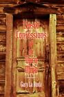 Closed Confessions of The Open Mind 9780595435531 by Gary La Buda Paperback