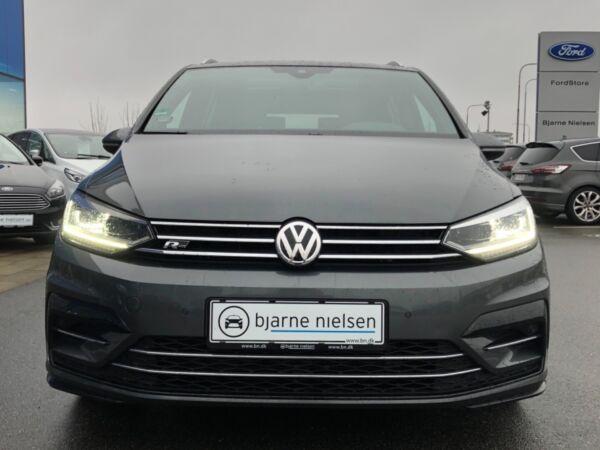 VW Touran 1,5 TSi 150 R-line DSG 7prs - billede 3