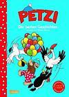 Petzi: Die besten Geschichten von Carla Hansen (2016, Gebundene Ausgabe)