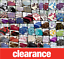 Clearance-Bedding-Great-Prices-Duvet-Quilt-Cover-Bed-Sets-REDUCED-All-Size thumbnail 2