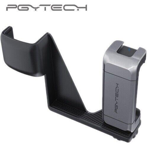 Soporte para teléfono de aluminio pgytech y Conjunto de expansión para DJI Osmo Bolsillo