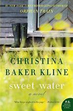 P. S.: Sweet Water by Christina Baker Kline (2014, Paperback)