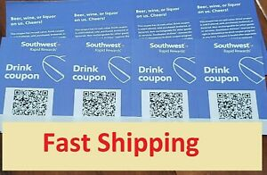 8-Southwest-Airlines-Coupons-Drink-Vouchers-Exp-Dec-31-2020