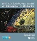Physics from Planet Earth - An Introduction to Mechanics by Joseph C. Amato, Enrique Jose Galvez (Mixed media product, 2015)