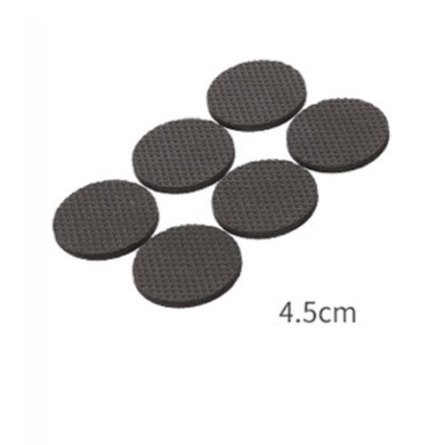 Non-slip Chair Table Leg Cap Feet Rubber Pads Cover Floor Protector Home Decor