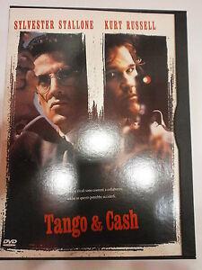TANGO-amp-CASH-ED-SNAPPER-FILM-in-DVD-ORIGINALE-visitate-COMPRO-FUMETTI-SHOP