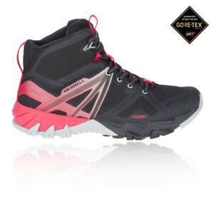 merrell womens gore tex walking boots