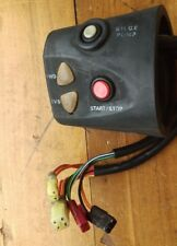 Polaris OEM PWC Start//Stop and Bilge Tether Switch 1999-2001 Genesis Ficht MORE