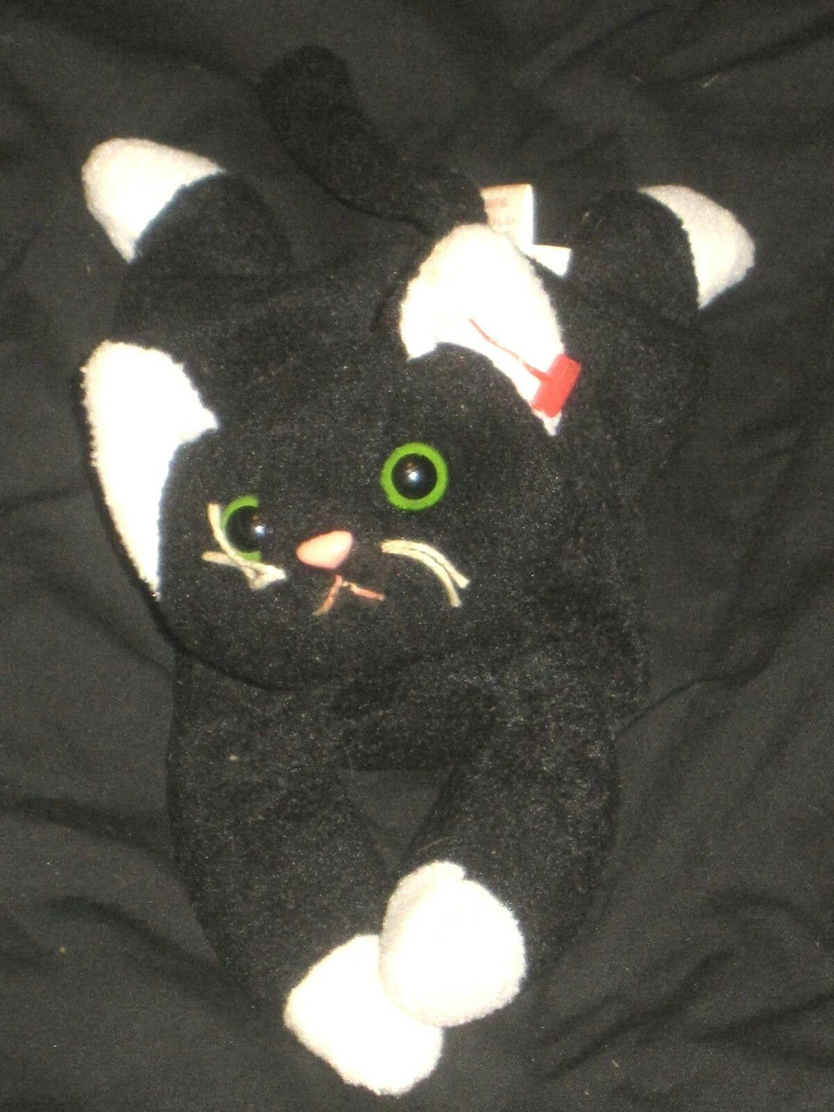 Ty Beanie Baby Zip 1993 Retired NM MT Condition