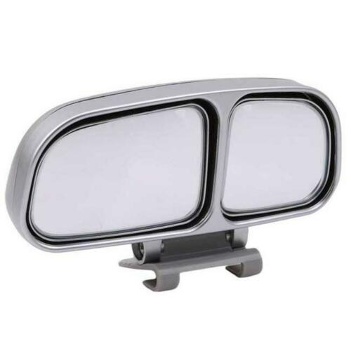 1pc Ajustable Car Towing Wide Angle Mirrors Blind Spot Mirror Wing Vehicle LA