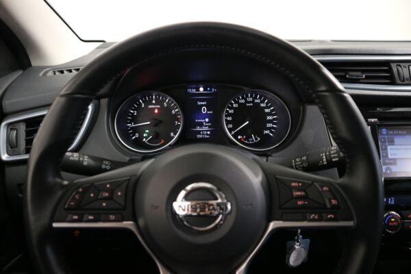 Nissan Qashqai 1,3 Dig-T 160 Acenta - billede 3